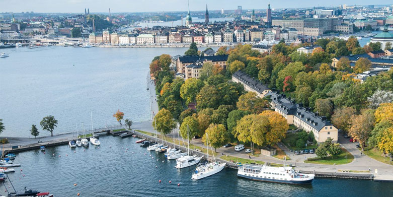 Hotel Skeppsholmen 1