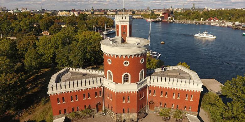 Kastellet Stockholm 1