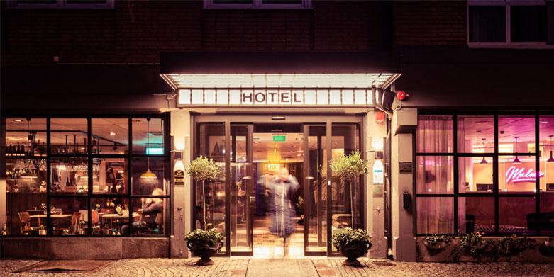 Best Western Plus Hotel Noble House 3