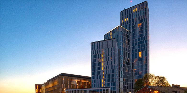 Clarion Hotel & Congress Malmö Live 1