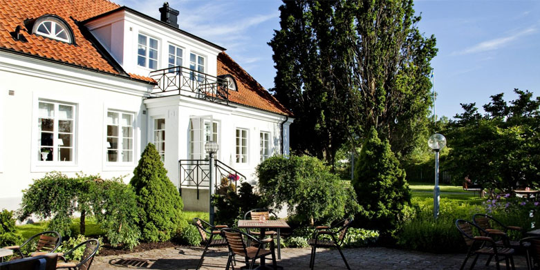 Ekebacken Hotell & Konferens 3