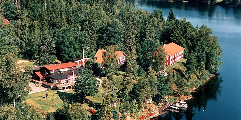 Hotel Ullinge konferens